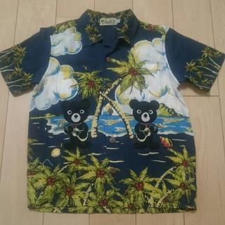 ミキハウス(mikihouse)のミキハウスダブルビーシャツ120cm(Tシャツ/カットソー)