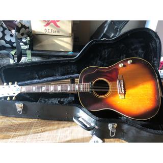 ギブソン(Gibson)のgibson  j-160e 68年製 ヴィンテージ(アコースティックギター)