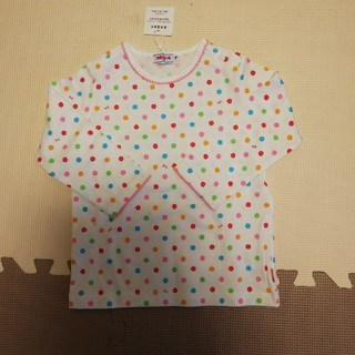 ミキハウス(mikihouse)のミキハウス80長袖Tシャツ(Tシャツ)