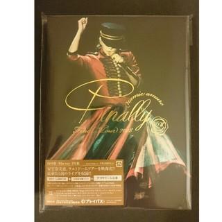 安室奈美恵 名古屋 初回限定盤 ブルーレイ(ミュージック)
