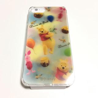 ディズニー(Disney)の《DISNEY くまのプーさん》【新品】 3D iPhone ケース(iPhoneケース)