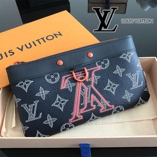 LOUIS VUITTON - Louis Vuitton(ルイヴィトン)アポロ PM ポーチ
