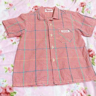 ミキハウス(mikihouse)のチエコサク(Tシャツ/カットソー)