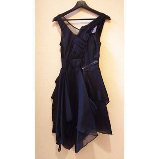 asos - ◆ASOS◆ブラックドレス
