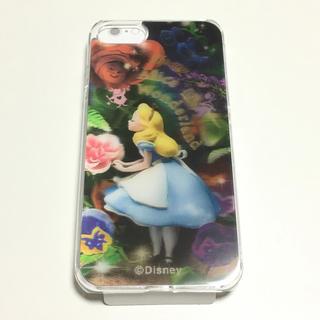 ディズニー(Disney)の《DISNEY 不思議な国のアリス》【新品】 3D iPhone ケース(iPhoneケース)