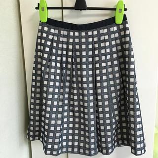 ニジュウサンク(23区)の23区  スカート♪(ひざ丈スカート)