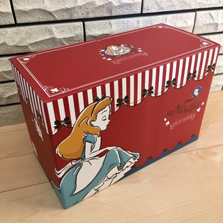 ディズニー(Disney)のトースター アリス 新品(調理機器)