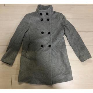 ムジルシリョウヒン(MUJI (無印良品))の無印良品 Sサイズ コート(ロングコート)