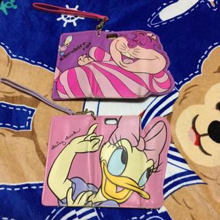 ディズニー(Disney)のディズニー スマホケース(モバイルケース/カバー)