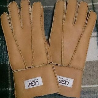 アグ(UGG)のUGGグローブ(手袋)