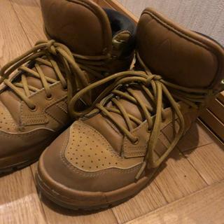 アディダス(adidas)のadidas スノーシューズ(スニーカー)