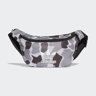 アディダス(adidas)のカモ柄   ウエストバッグ   アディダスオリジナルス(ボディーバッグ)