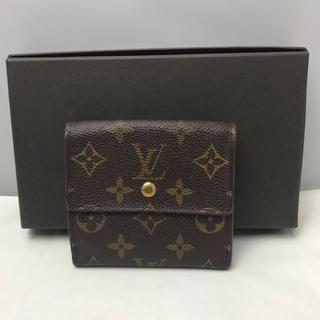 ルイヴィトン(LOUIS VUITTON)のLOUIS  VUITTON ルイヴィトン  財布(財布)