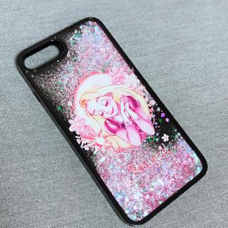 ディズニー(Disney)のෆ Rapunzel ラプンツェル ෆ iPhone7Plus(iPhoneケース)