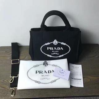 プラダ(PRADA)のPRADA  大人気ハンドバッグ(ハンドバッグ)