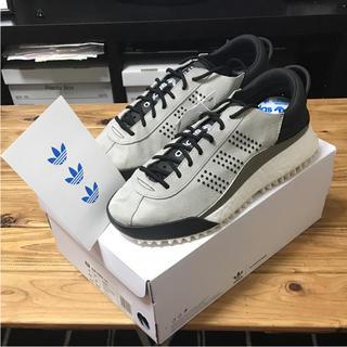 アレキサンダーワン(Alexander Wang)の新品未使用 adidas originals AW HIKE LO 27センチ(スニーカー)