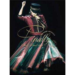 新品 初回限定盤 安室奈美恵 Final Tour 2018 名古屋 ブルーレイ(ミュージック)