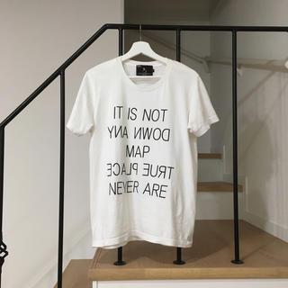 ヴァルゴ(VIRGO)のVIRGO Tシャツ(Tシャツ/カットソー(半袖/袖なし))