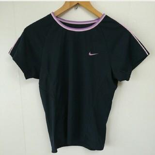 NIKE - 試着のみ NIKE ナイキ Tシャツ トレーニング ヨガ テニス スポーツ
