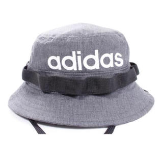 アディダス(adidas)の新品 アディダス ハット(ハット)