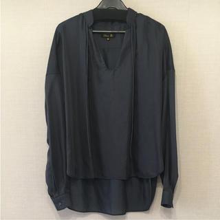ドゥロワー(Drawer)のドゥロワーシャツ(シャツ/ブラウス(長袖/七分))