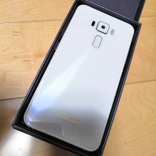 Zenfone3 SIMフリー