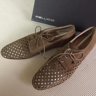 ペリーコ(PELLICO)の新品未使用)ペリーコ PELLICO ドレスシューズ(ローファー/革靴)