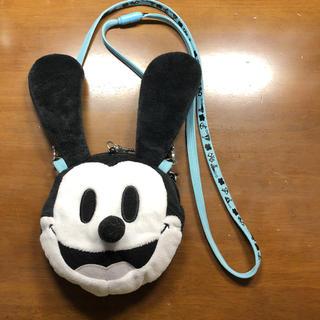ディズニー(Disney)のオズワルド コインケース(キャラクターグッズ)