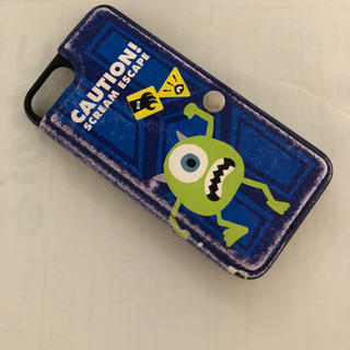 ディズニー(Disney)のモンスターズインク スマホケース(iPhoneケース)