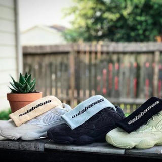 アディダス(adidas)のyeezy socks (ソックス)