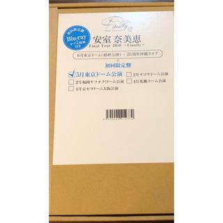 【期間限定セール】安室奈美恵 東京ドーム Blu-ray(ミュージック)