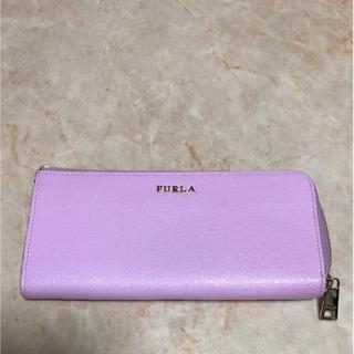 フルラ(Furla)のフルラ  長財布  さくらピンク(財布)