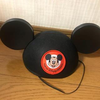 Disney - ディズニー イヤーハット