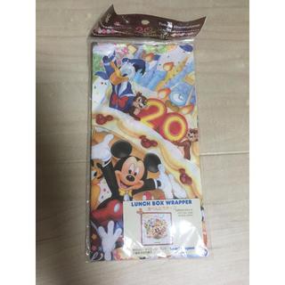 ディズニー(Disney)のお弁当チーフ(弁当用品)