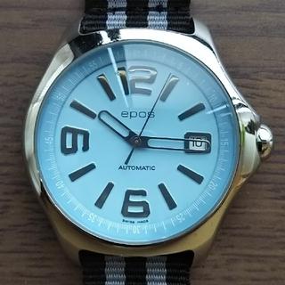 エポス(EPOS)のエポス epos 【中古】(腕時計(アナログ))