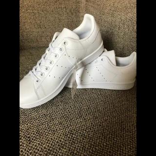 アディダス(adidas)の新品タグ付 スタンスミス スニーカー(スニーカー)