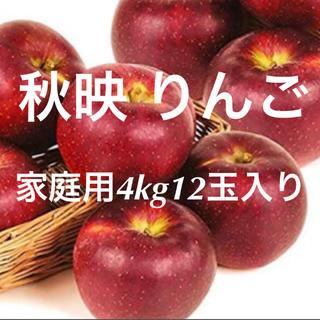 りんご秋映 家庭用