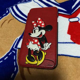 ディズニー(Disney)のDisneyスマホカバー(iPhoneケース)