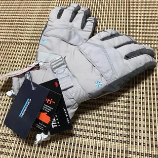 aya様専用 スキー手袋(手袋)