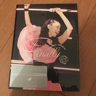 新品未開封 安室奈美恵 ラストライブ 福岡ヤフオクドーム DVD版(ミュージック)