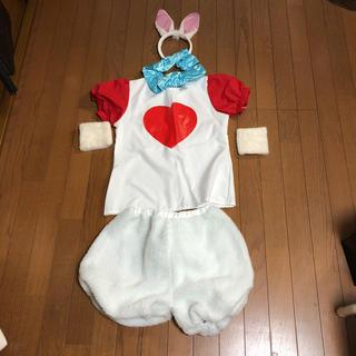 ディズニー(Disney)のアリスのウサギコス(衣装)