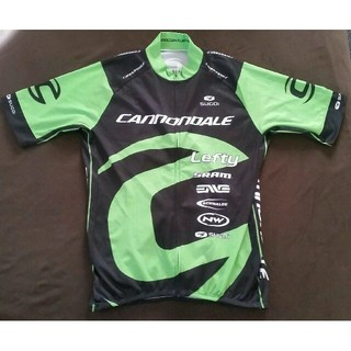 Cannondale - CANNONDALE(キャノンデール)◆サイクルジャージ
