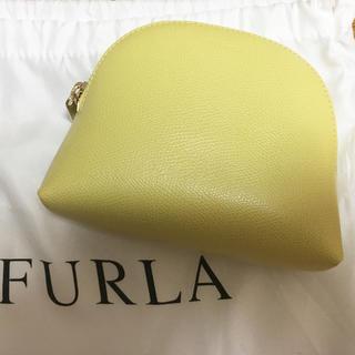フルラ(Furla)の新品未使用 フルラ  ポーチ(ポーチ)