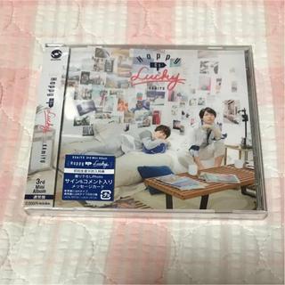 KAmiYU CD happy go lucky Kiramune(声優/アニメ)