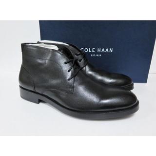 コールハーン(Cole Haan)の新品 COLE HAAN HARRISON GRAND CHKKA 9 メンズ (ブーツ)