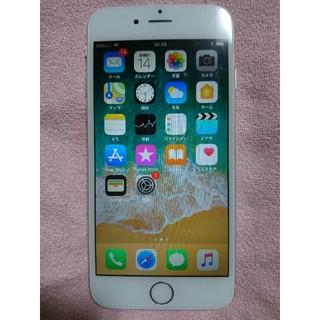 NTTdocomo - iPhone6 64GB docomo 液晶パネル新品‼️