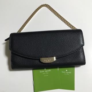 ケイトスペードニューヨーク(kate spade new york)の新品ケイトスペードニューヨーク財布(財布)
