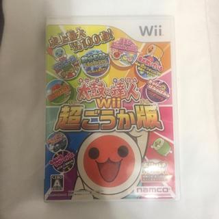 任天堂 - 太鼓の達人Wii 超ごうか版