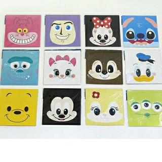 ディズニー(Disney)のディズニー 折り紙メモ(ノート/メモ帳/ふせん)