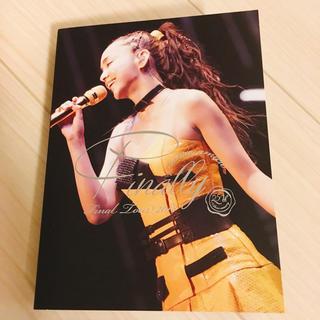 安室奈美恵 札幌公演 DVD 初回限定版(ミュージック)